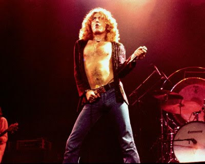 Robert Plant, Led Zeppelin, Robert Plant Birthday August 20, Led Zeppelin Singer