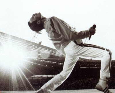 Freddie Mercury, Queen, Freddie Mercury Birthday September 5, Queen Singer