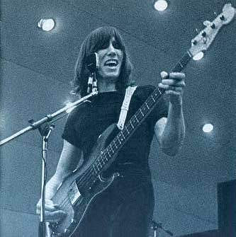Roger Waters, Pink Floyd, The Wall, Roger Waters Birthday, Pink Floyd Bass Player