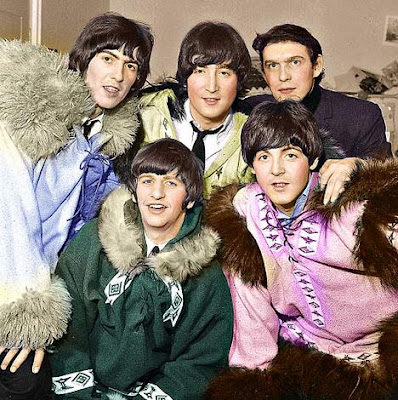 Beatles, Fab Four