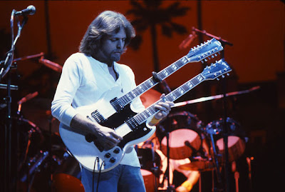Don Felder, Eagles