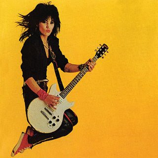 Joan Jett, Blackhearts, Joan Jett Birthday September 22