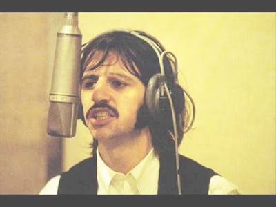 Beatles, Ringo Starr, White Album
