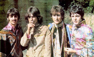 Beatles, Fab Four, John Lennon, Paul McCartney, George Harrison, Ringo Starr