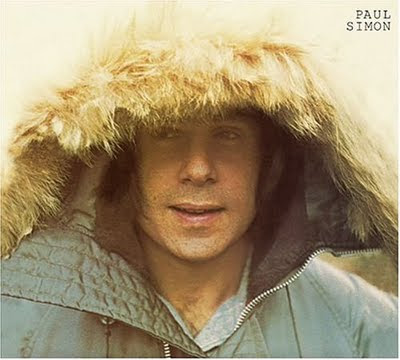 Paul Simon, Album Cover