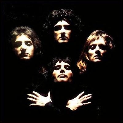 Queen, Bohemian Rhapsody