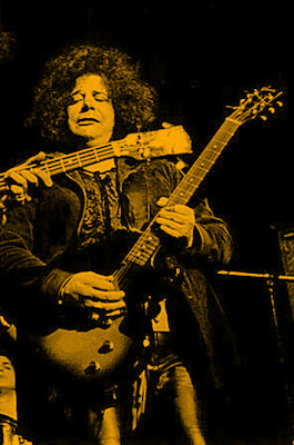 Leslie West, Mountain