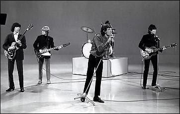 Rolling Stones, Ed Sullivan Show