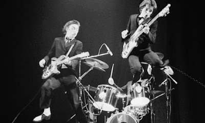 The Jam, Paul Weller