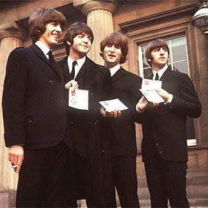 Beatles, Fab Four, John Lennon, Paul McCartney, George Harrison, Ringo Starr