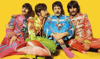 Beatles, Sgt Pepper