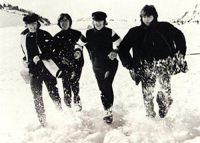 The Beatles, Beatles Snow