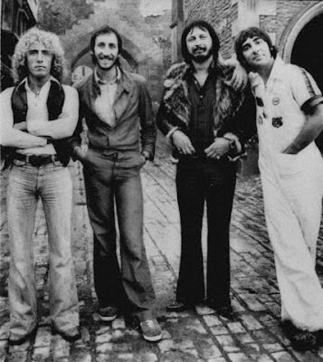 The Who, The Who 1973