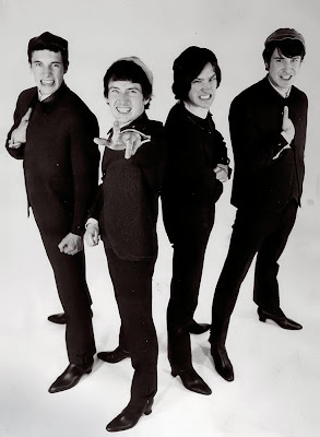 kinks, you really got me, kinks 1964