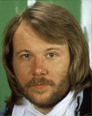 Benny Andersson, Abba