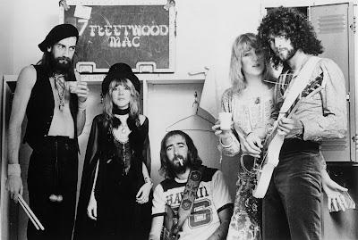 Fleetwood Mac, Stevie Nicks, Lindsey Buckingham