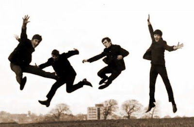 Beatles, Beatles Jumping