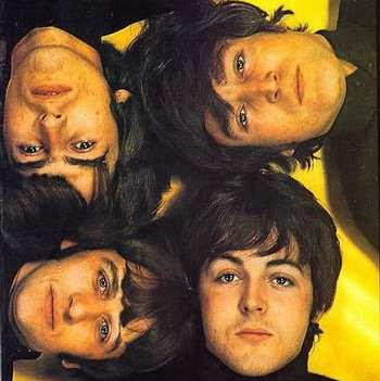 Beatles, Beatles Head Shot