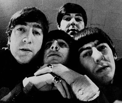 Beatles, Beatles Promo Photo