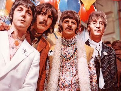 beatles, beatles 1967