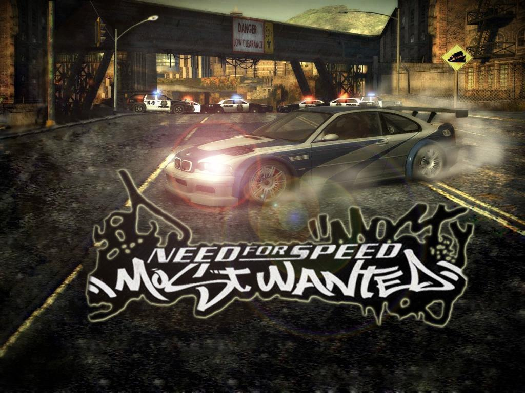 Need For Speed Most Wanted Berbeda Dengan Most Wanted Black Edition