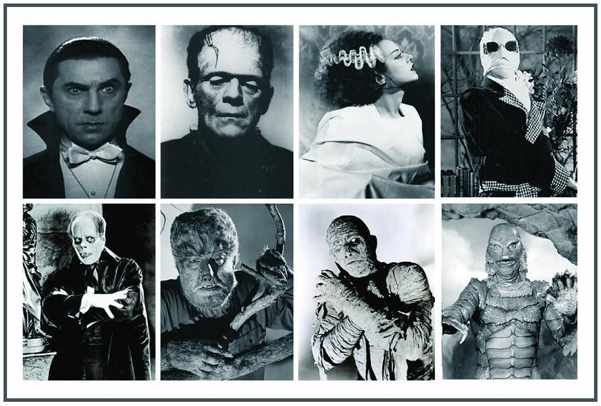 FRANKENSTEIN Monsters Series Book By Ian Thorne 1978