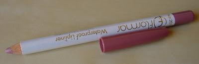 Flormar 201 dudak kalemi