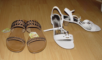 Deichmann sandalet