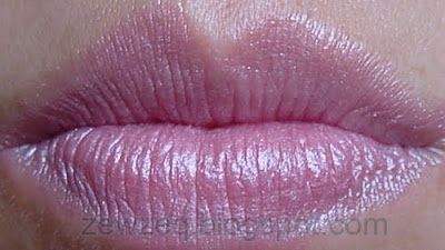 Maybelline Luminous Lilac