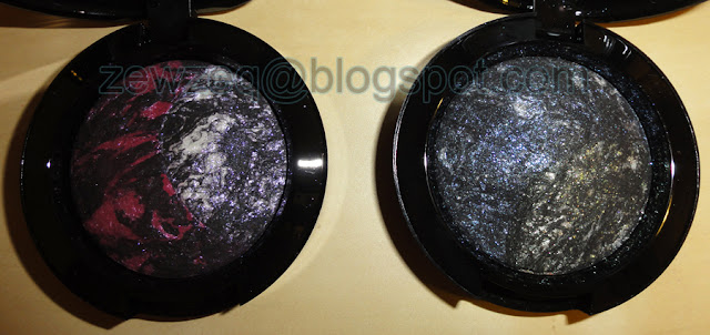 MAC Dark Magic She Who Dares