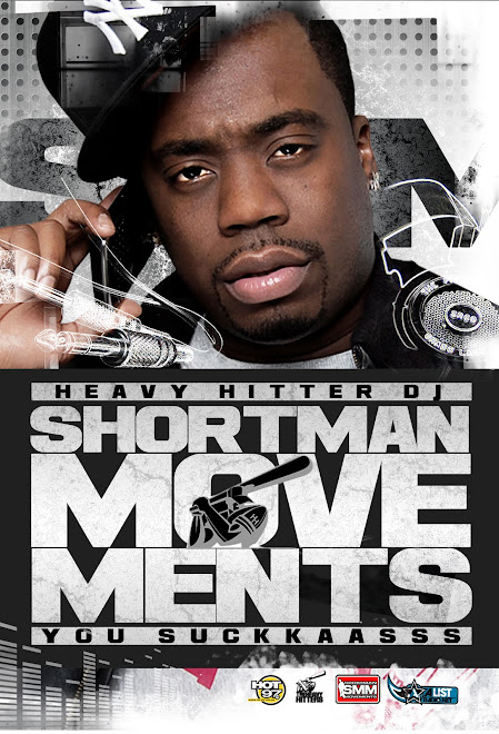Shortman Movements BlogSpot