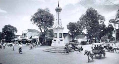 TUGU YOGYAKARTA