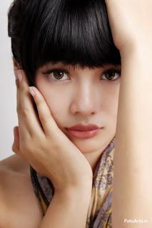 Foto Profile Artis Cantik Athina Nabila Elmias Putri ( Nabila Putri )