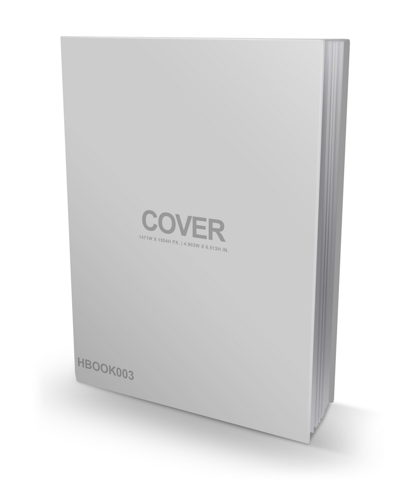 Velocity eBook Covers: eBook Hardcover Templates