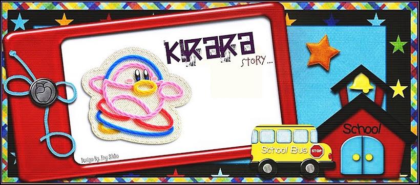 kirara story
