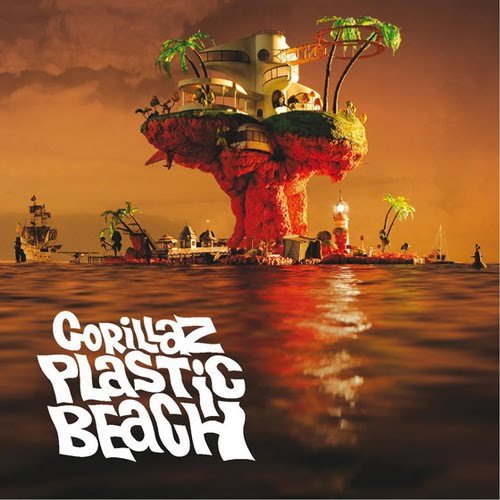 Gorillaz Plastic Beach. of the Plastic Beach (ft.
