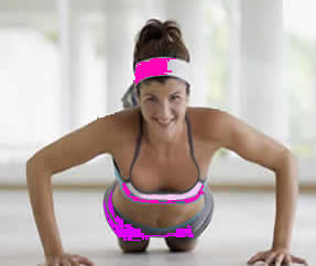 how to make breast bigger by exercise