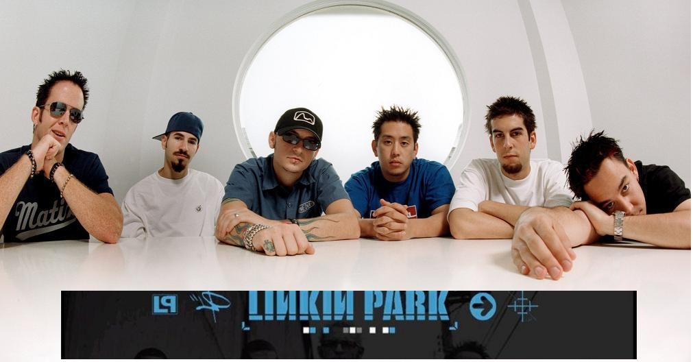 linkin park 481 Gallery