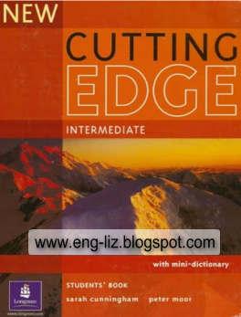 New Cutting Edge Intermediate Pack (Student's Book/Workbook/Teacher's Book/Worksheets)