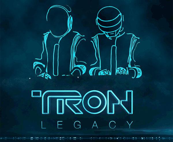 Daft Punk - Derezeed (Breakdown Remix)