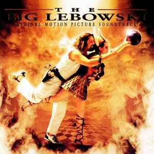 Various Artists The Big Lebowski Ultimate Soundtrack Collection