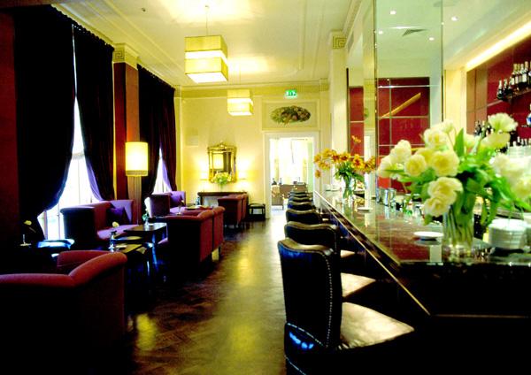 Idea Untuk Dekorasi Restoran 2 Serta Gambar Gambar Menarik