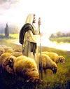 Jesus é bom Pastor