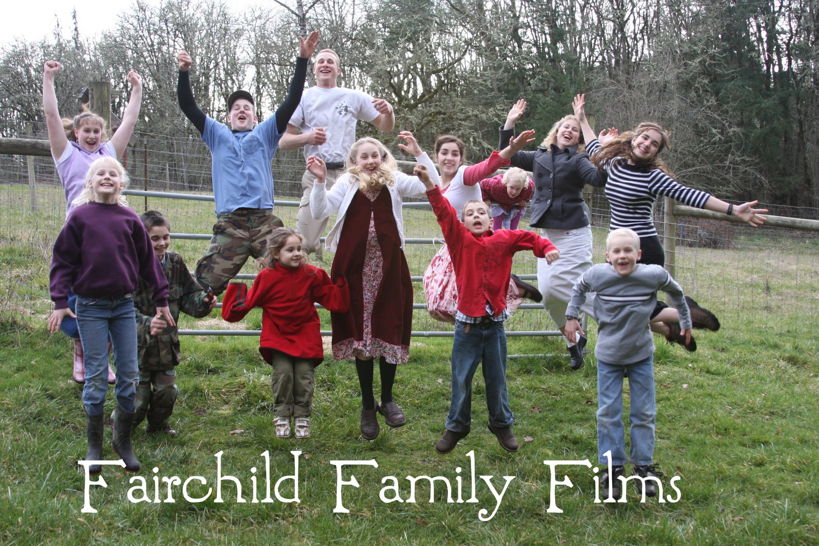 Fairchild Family Films