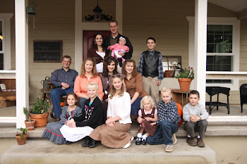 Fairchild Family 2009