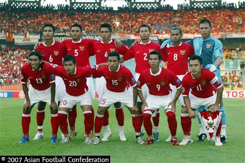 Tim Nasional Sepak Bola Indonesia Memiliki Kebanggaan Tersendiri Menjadi Tim Asia Pertama Yang Berpartisipasi Di Piala Dunia Fifa Pada Tahun