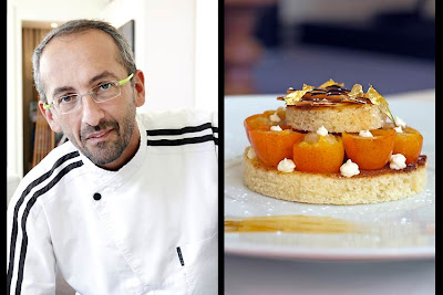 Michel Portos - Restaurant Saint James - Boulliac 2010
