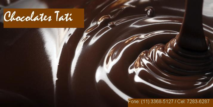 Chocolates Tati