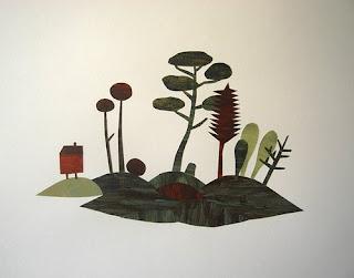 Camilla Engman: island3