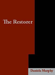 The Restorer - Guerilla Books